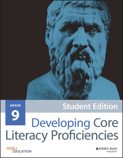 Odell Education Developing Core Literacy Proficiencies, Grade 9 odell education developing core literacy proficiencies grade 10 isbn 9781119193043