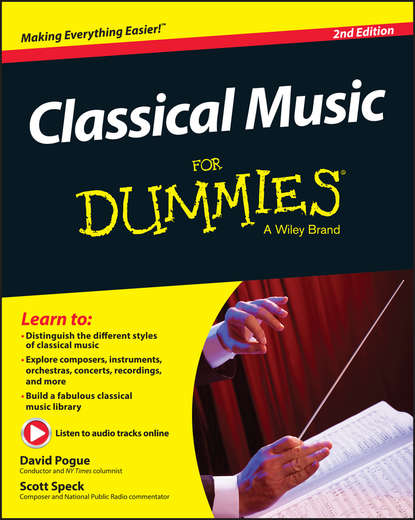 David Pogue Classical Music For Dummies mikael niemi popular music