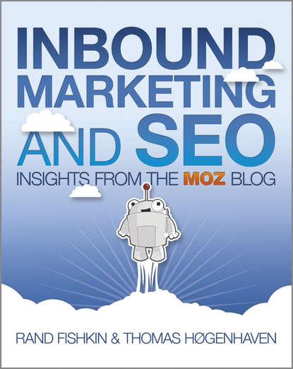 цена на Rand Fishkin Inbound Marketing and SEO. Insights from the Moz Blog