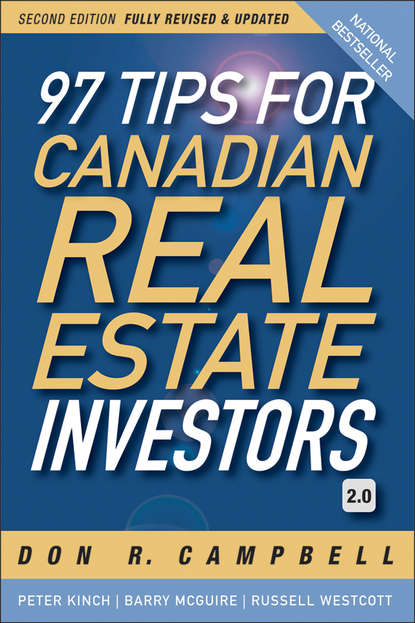 Peter Kinch 97 Tips for Canadian Real Estate Investors 2.0 colin nicholson think like the great investors make better decisions and raise your investing to a new level