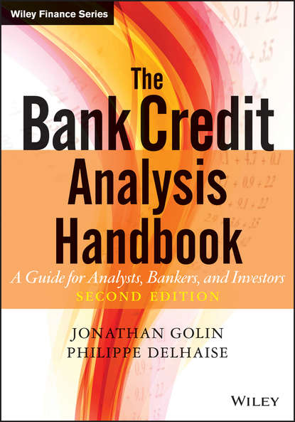 Jonathan Golin The Bank Credit Analysis Handbook. A Guide for Analysts, Bankers and Investors credit rating agencies in india an appraisal
