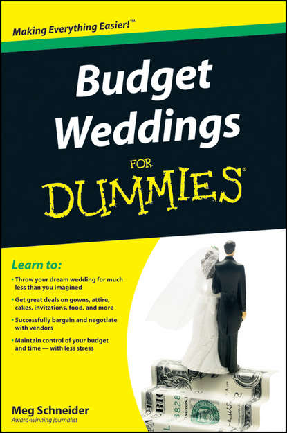 Meg Schneider Budget Weddings For Dummies nicole avery planning with kids a guide to organising the chaos to make more time for parenting