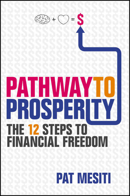 Pat Mesiti Pathway to Prosperity. The 12 Steps to Financial Freedom the path a new way to think about everything