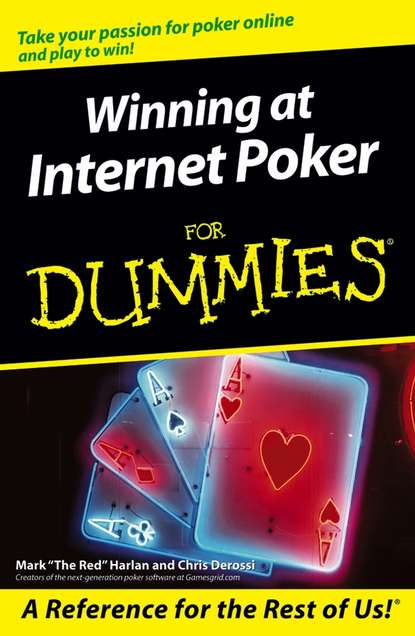 Фото - Mark Harlan Winning at Internet Poker For Dummies mark harlan winning at internet poker for dummies