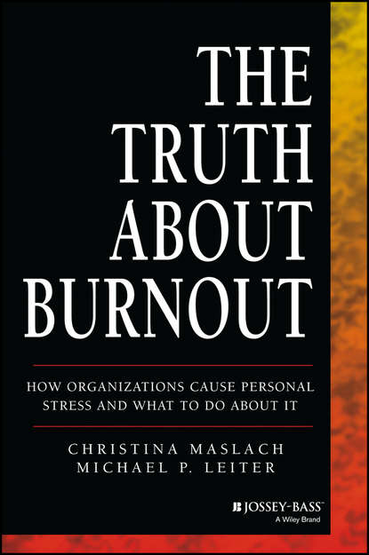 Фото - Christina Maslach The Truth About Burnout. How Organizations Cause Personal Stress and What to Do About It nagoski emily nagoski amelia burnout solve your stress cycle