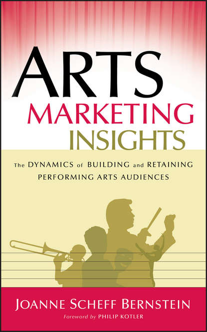 Philip Kotler Arts Marketing Insights. The Dynamics of Building and Retaining Performing Arts Audiences juxtapoz dark arts