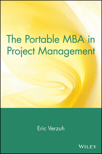 цена на Eric Verzuh The Portable MBA in Project Management