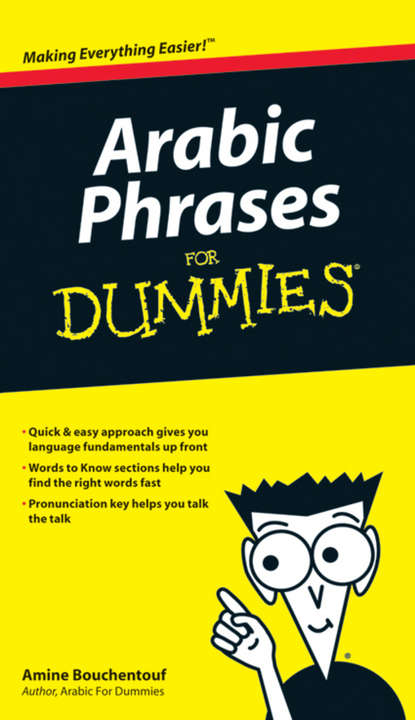Amine Bouchentouf Arabic Phrases For Dummies keith massey arabic character writing for dummies