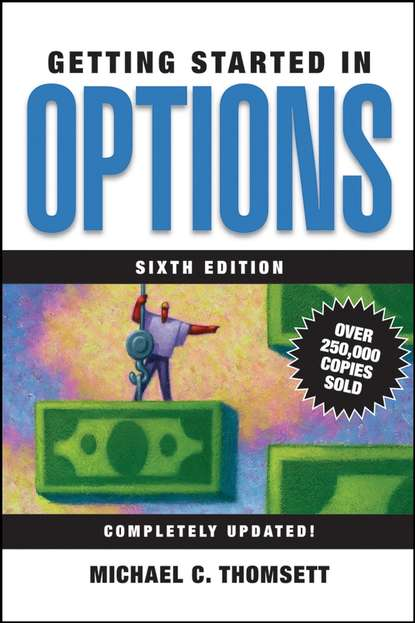 Michael Thomsett C. Getting Started in Options variable annuities and embedded options