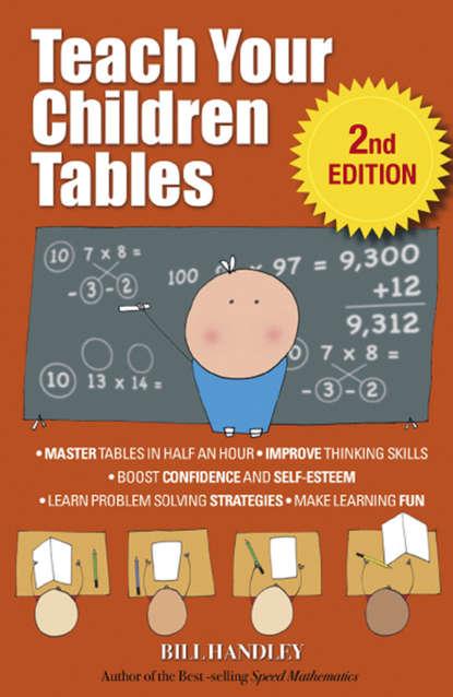 Bill Handley Teach Your Children Tables proficient iws100