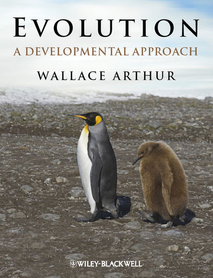 campbell rolian developmental approaches to human evolution Wallace Arthur Evolution. A Developmental Approach