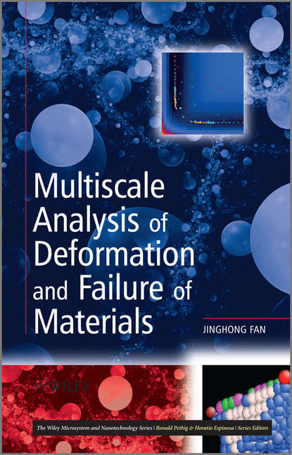 Jinghong Fan Multiscale Analysis of Deformation and Failure of Materials principles of engineering economic analysis