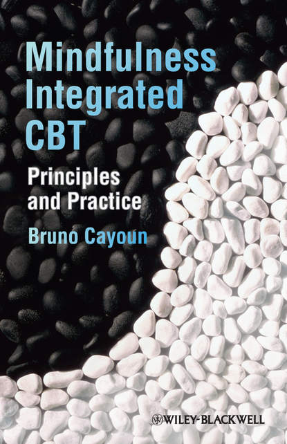 Bruno Cayoun A. Mindfulness-integrated CBT. Principles and Practice seppo korpela a principles of turbomachinery