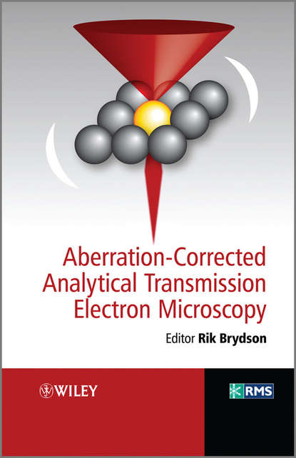 Rik Brydson Aberration-Corrected Analytical Transmission Electron Microscopy numerical solution of electron number density