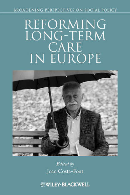 Joan Costa-Font Reforming Long-term Care in Europe p r kalidhass conflict of norms in a fragmented international legal system a critical analysis