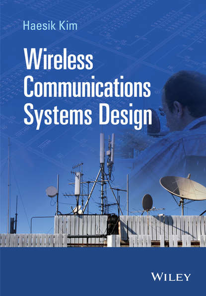 Haesik Kim Wireless Communications Systems Design rob carter typographic design form and communication