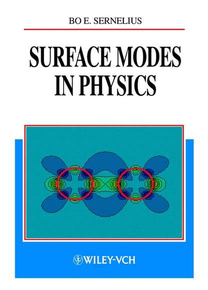 Bo Sernelius E. Surface Modes in Physics effect of dilaton field on the entropic force