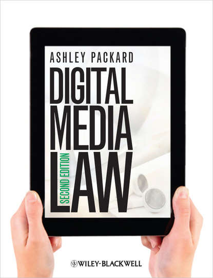 Ashley Packard Digital Media Law alebachew b enyew the legal regime on privacy and personal information protection