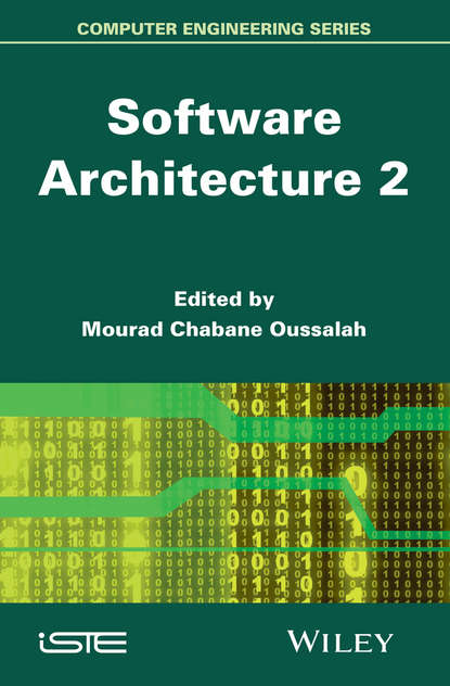 Mourad Oussalah Chabane Software Architecture 2 alexander the architecture of maximilian godefroy