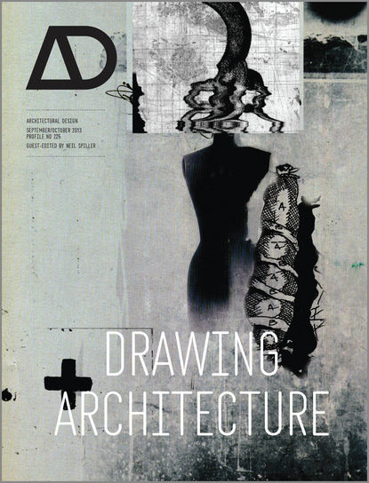 Neil Spiller Drawing Architecture architectural drawings