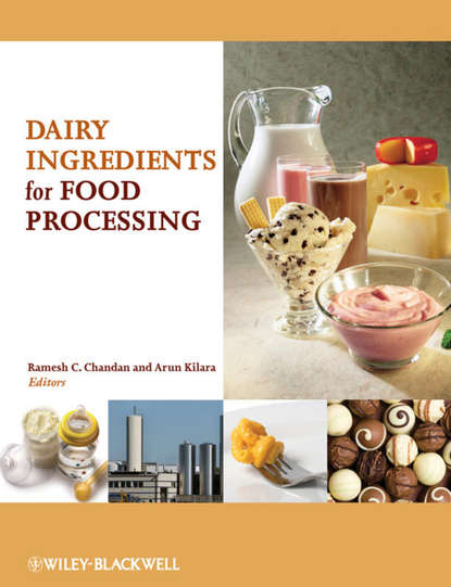 Фото - Kilara Arun Dairy Ingredients for Food Processing peter smith g applications of fluidization to food processing