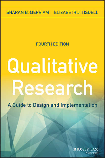Tisdell Elizabeth J. Qualitative Research. A Guide to Design and Implementation mckinney jennifer understanding and applying research design