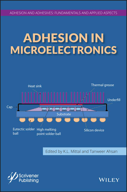 Фото - Mittal K. L. Adhesion in Microelectronics wulff possart adhesion