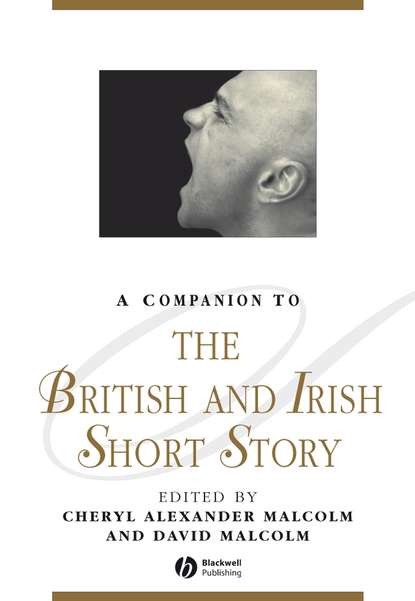 Malcolm Cheryl Alexander A Companion to the British and Irish Short Story osgood josiah a companion to persius and juvenal isbn 9781118301128