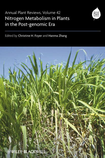 Foyer Christine Annual Plant Reviews, Nitrogen Metabolism in Plants in the Post-genomic Era william plaxton annual plant reviews phosphorus metabolism in plants