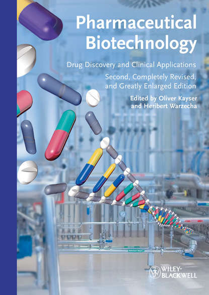 Kayser Oliver Pharmaceutical Biotechnology. Drug Discovery and Clinical Applications david j am ende chemical engineering in the pharmaceutical industry r