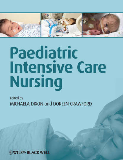 Dixon Michaela Paediatric Intensive Care Nursing brykczynska gosia m ethical and philosophical aspects of nursing children and young people
