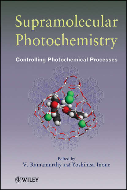 Фото - Inoue Yoshihisa Supramolecular Photochemistry. Controlling Photochemical Processes prof senesi nicola biophysico chemical processes involving natural nonliving organic matter in environmental systems