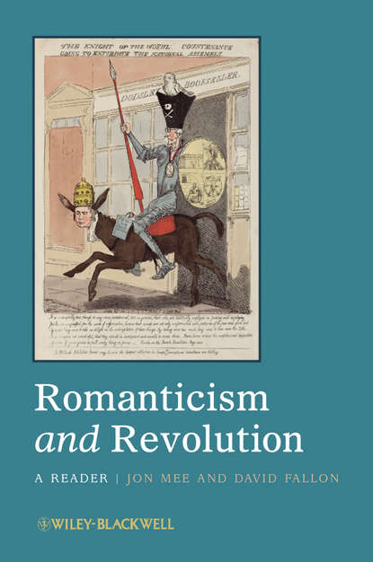 Mee Jon Romanticism and Revolution. A Reader nikolay starikov 1917 key to the russian revolution isbn 978 5 4461 0485 7