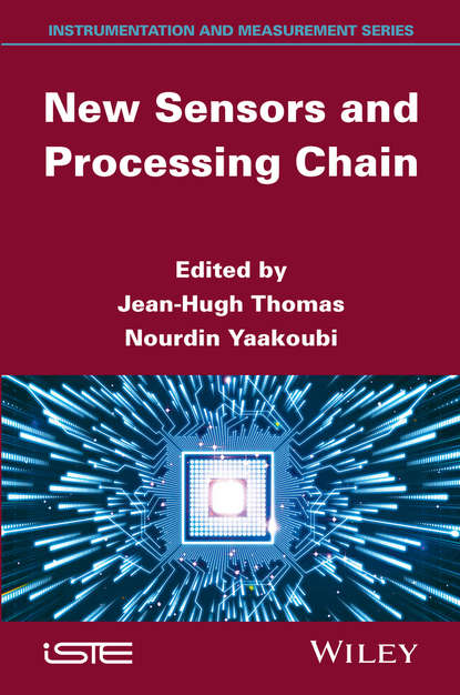 Фото - Thomas Jean-Hugh New Sensors and Processing Chain peter smith g applications of fluidization to food processing