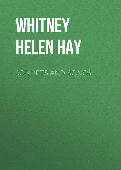 Whitney Helen Hay Sonnets and Songs джинсы whitney whitney mp002xm242dt
