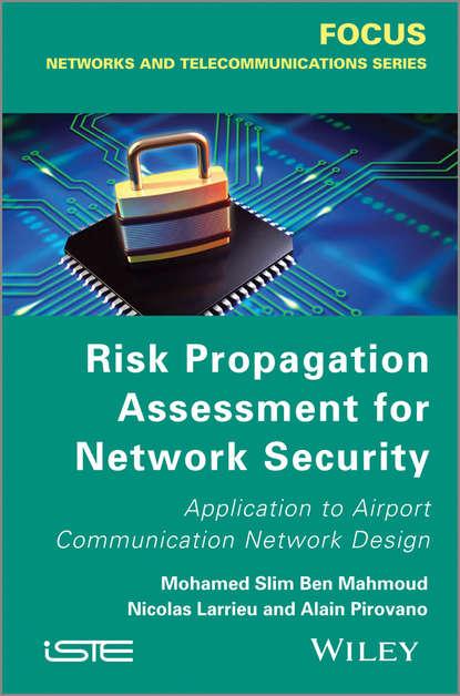 Nicolas Larrieu Risk Propagation Assessment for Network Security недорого