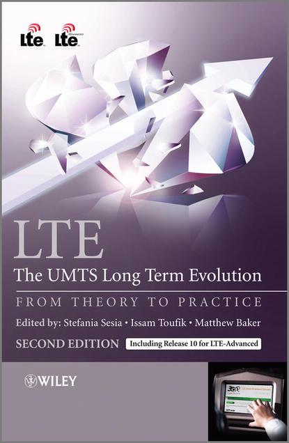 Фото - Matthew Baker LTE - The UMTS Long Term Evolution hossam s hassanein lte lte advanced and wimax