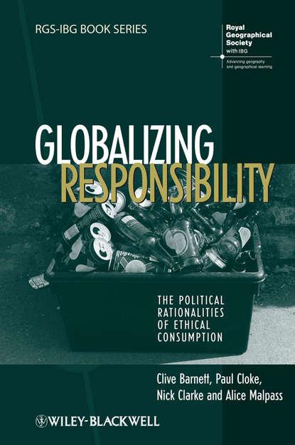 Globalizing Responsibility