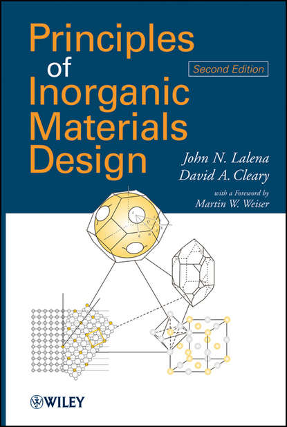 David Cleary A. Principles of Inorganic Materials Design isaac bersuker b electronic structure and properties of transition metal compounds introduction to the theory