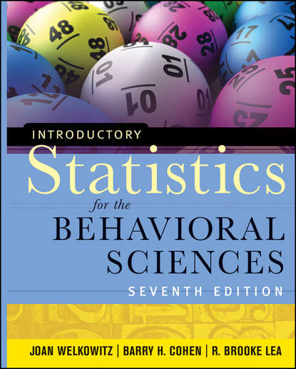 Joan Welkowitz Introductory Statistics for the Behavioral Sciences