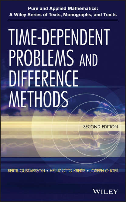 Bertil Gustafsson Time-Dependent Problems and Difference Methods time dependent local scour around groynes and bridge abutments