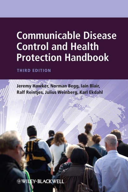 Jeremy Hawker Communicable Disease Control and Health Protection Handbook imaging of the human brain in health and disease