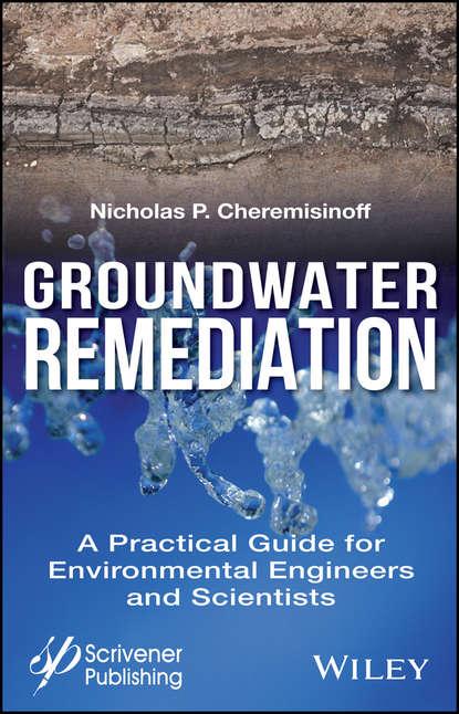 Nicholas P. Cheremisinoff Groundwater Remediation недорого