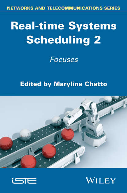 Maryline Chetto Real-time Systems Scheduling 2. Focuses personnel scheduling of cleaning workforces in hospitals