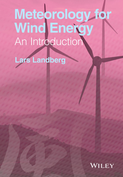 Фото - Lars Landberg Meteorology for Wind Energy mitchell margaret gone with the wind