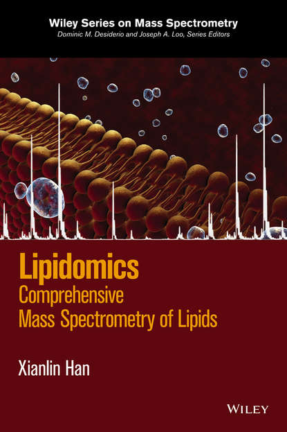 Xianlin Han Lipidomics. Comprehensive Mass Spectrometry of Lipids vladimir safonov l nonequilibrium magnons theory experiment and applications