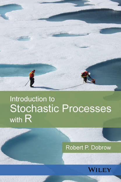 Robert Dobrow P. Introduction to Stochastic Processes with R pere colet stochastic numerical methods an introduction for students and scientists