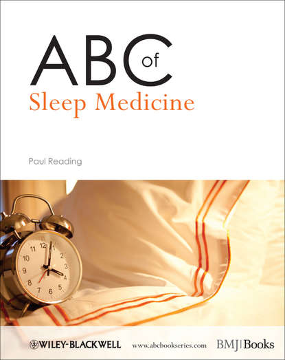 Paul Reading ABC of Sleep Medicine xenia shantceva aksinia restless legs syndrome