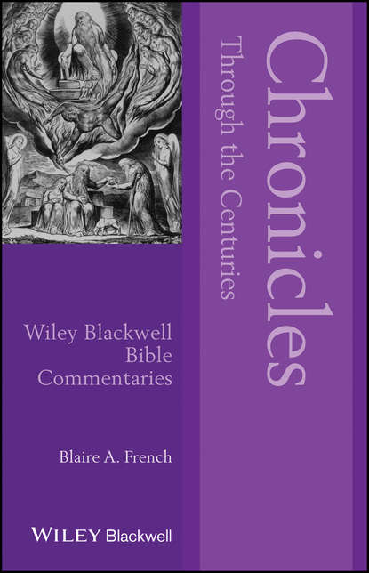 Blaire A. French Chronicles Through the Centuries michelle paver chronicles of ancient darkness 6 ghost hunter