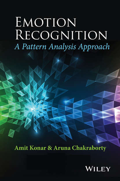 Amit Konar Emotion Recognition. A Pattern Analysis Approach hemingway style and the art of emotion